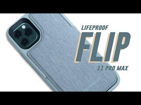 LifeProof FLIP Wallet Case | iPhone 11 Pro Max