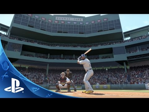 MLB The Show 16 - Franchise Mode VLOG | PS4, PS3