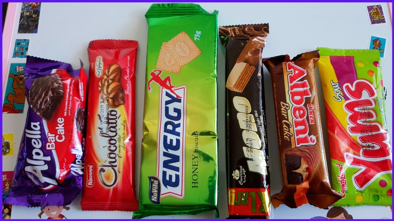 Some Lot's of Chocolates