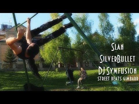 Slan & DJ Symfusion - Street Beats Gimbarr (spring 2018)