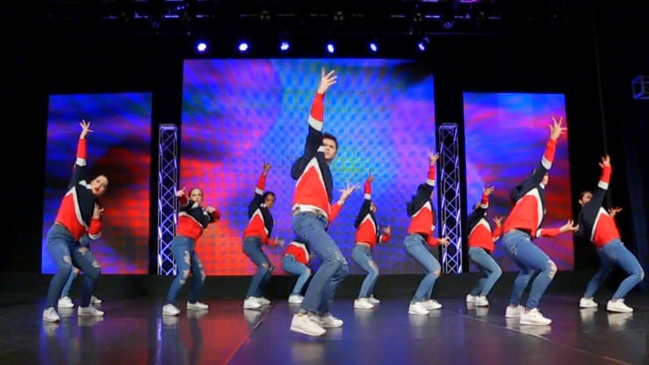 Salute - Hip Hop - Competition Dance