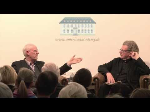 A Conversation with Tony Cragg
