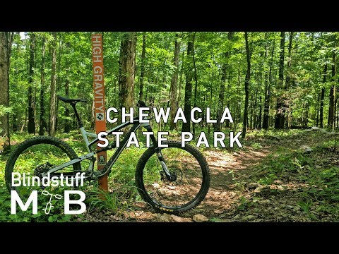 Someday I'll ride here when its completely dry, but today isn't it.   Chewacla, AL