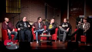 Baixar ArnoldPlaysGuitar Live Stream