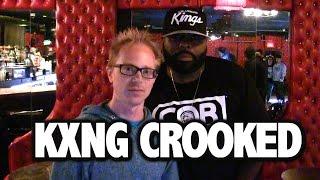 joe raps with kxng crooked