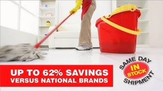 Global Industrial Cleaning Chemicals*