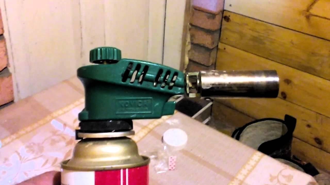 Пушка варомор своими руками фото 786