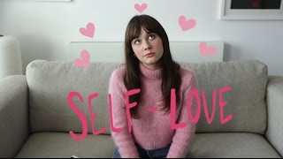 Real Tips on Self Love