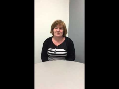 National Employee Appreciation Day - Michelle Hollis, Assistant Director, HR Client Services