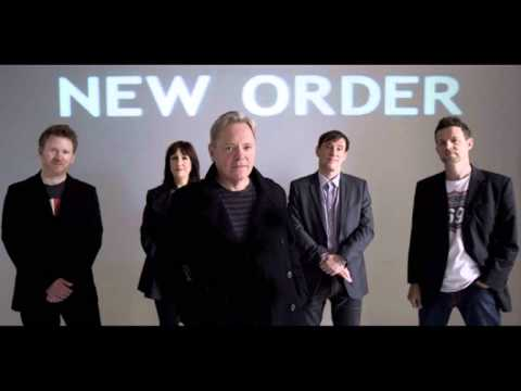 New Order  Interview With Radcliffe & Maconie, BBC 6 Music, 260412 Part 2