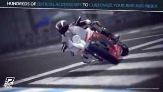 RIDE Trailer | PS4 | Xbox ONE | PS3 | Xbox 360 | PC | Bike Racing Games | Video Games UAE
