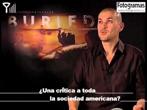 Entrevista a Rodrigo Cortés por 'Buried (Enterrado)'