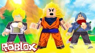 NOVO DRAGON BALL AF no ROBLOX! - (Dragon Ball AF in Roblox)