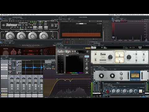 10 Must Have Plugins for Mixing Drums | MixBetterNow.com