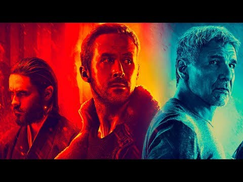 News You Might Have Missed (Sept 29): Blade Runner 2049 & More