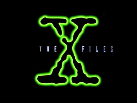 X files intro words for essay