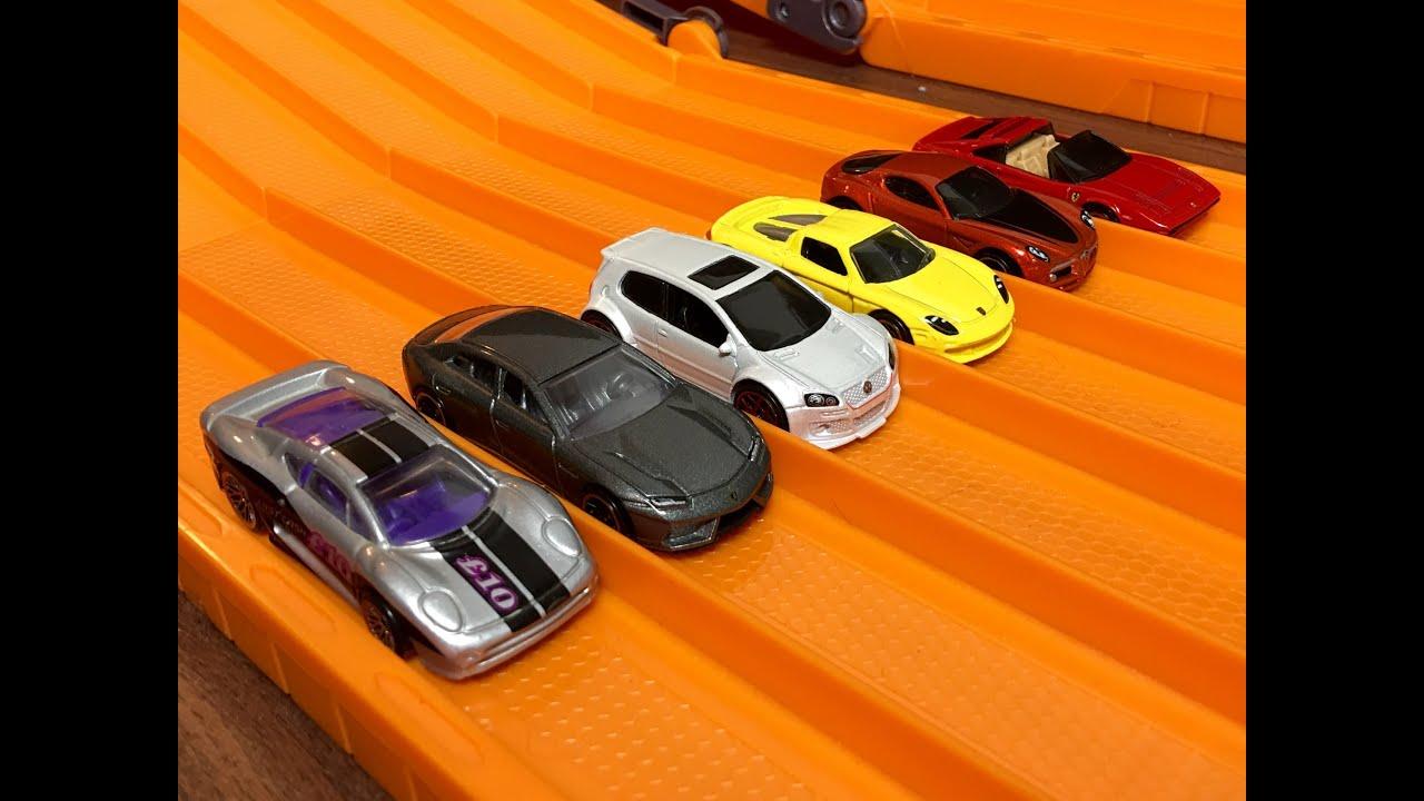 Bugatti Car Bugatti Vs Ferrari Youtube Race Ferrari Vs Lamborghini Vs Porsche Vs
