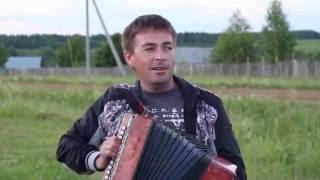 Николай Канюков Колхозное поле