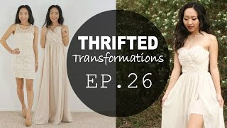 Thrifted Transformations | Ep. 26 @coolirpa