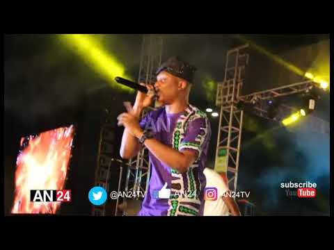 Download REMINISCE (ALAGA IBILE) PERFORMANCE ROCKED FANS AT ORIGIN CONCERT