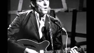 Watch Carl Perkins All Mamas Children video