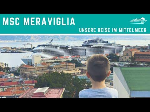 MSC Bellissima | Angebote, Kabinen, Reisen, Beratung uvm.