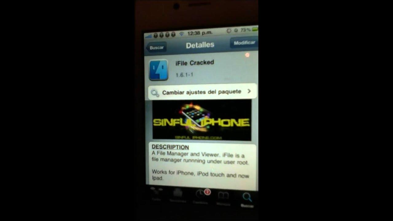 recuperar mensajes iphone