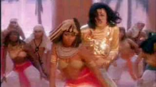 Egyptian Dance - Remember The Time We Walked Like An Egyptian