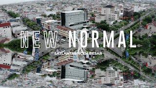 SATLANTAS ACEH BESAR - NEW NORMAL (Official Music Video)
