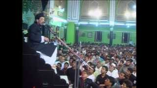 Independence Day - Top Pakistani Shia Scholar Recite Indian National Anthem