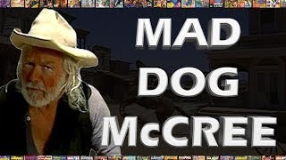História Revista - Mad Dog McCree dublado em português