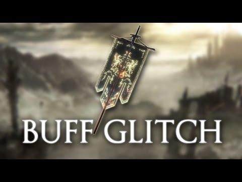 Dark Souls 3 - DarkMoon Blade Glitch
