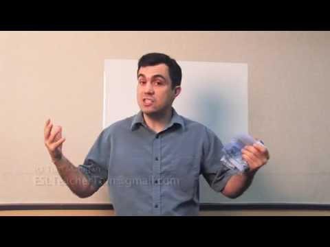Do You Like...? vs. Would You Like...? English with Teacher Tom (Free Lesson)