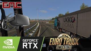 Download Euro Truck Simulator 2 Realistic Graphics Mod V 2 2