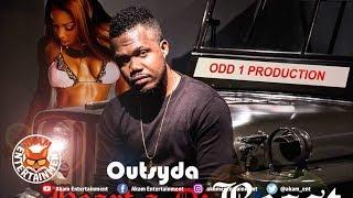 Outsyda - Heart A Di Beast - February 2019