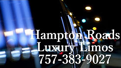 Limo Rental Services In Virginia Beach
