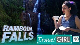 Travel Girl | Episode 40 | Ramboda Falls - (2020-03-15) | ITN Thumbnail
