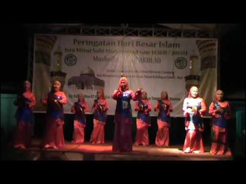 Mutiara Ifda Sawitli Tangerang