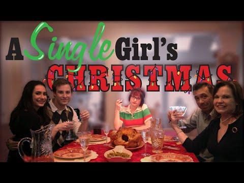 A Single Girls Christmas