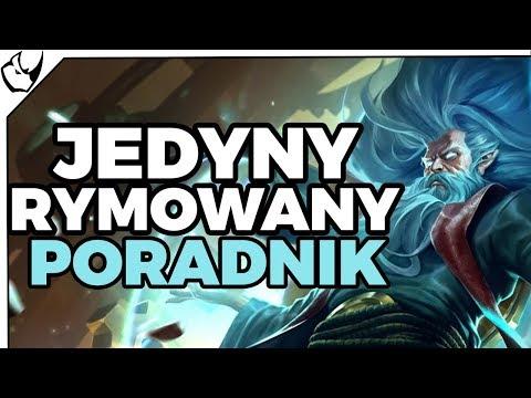 Pierwszy Na Świecie Rymowany Poradnik w League of Legends 2019 thumbnail