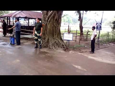 hilli border bangladesh
