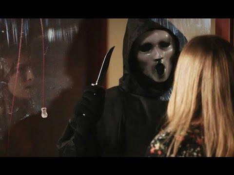 New: Scream Season 2 Dawn of the Dead