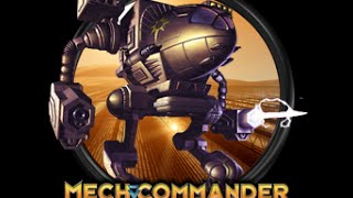 Mechcommander Gold Win 10 Tutorial (Win 10/8/7??)