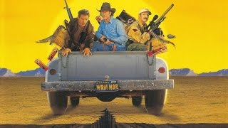 Tremors 2: Aftershocks (1996) Movie Review (Very Underrated Sequel)