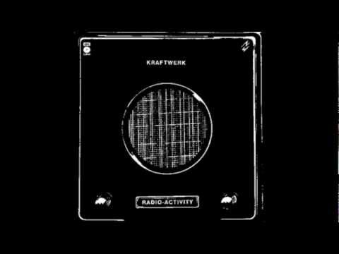 Kraftwerk - Radio-Activity - Geiger Counter + Radioactivity HD