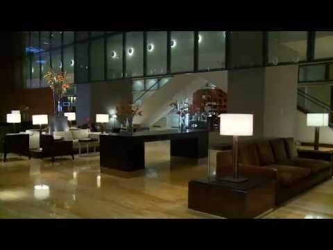Hilton Mexico City Reforma Hotel Official Video