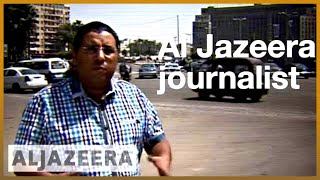 🇪🇬 Why is Egypt continuing to hold Mahmoud Hussein without charge? | Al Jazeera English