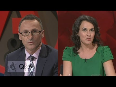 Q&A: Faust, Di Natale disagree on research into same-sex parenting
