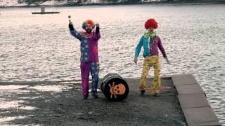 Kollektivet - Klovner tatt på fersken - Giftig avfall