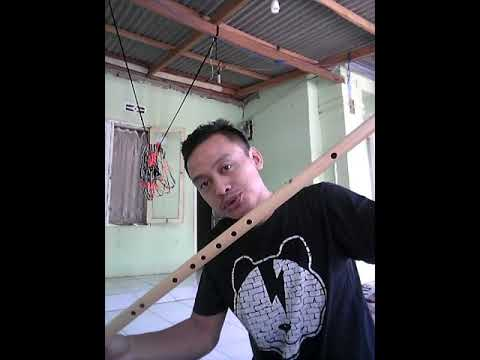 Tes Suling Bambu Lagu Tiada Berdaya..Order Call 081220785156 Mp3